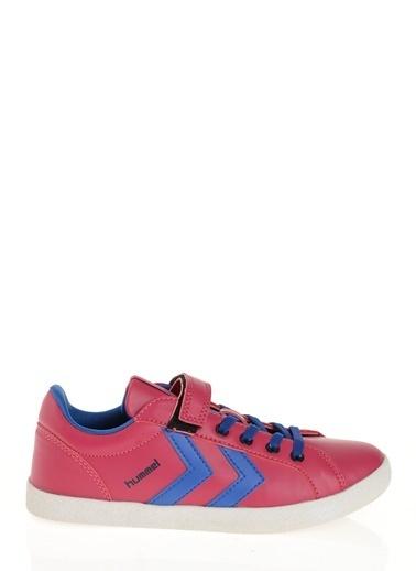 Hummel Spor Ayakkabı Fuşya